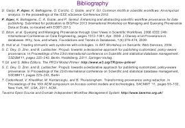 Annotated Bibliography And PowerPoint Presentations   ppt video      Writing annotated bibliographies can be a time consuming process  but it  gets much quicker after reading this IEEE annotated bibliography example