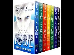 artemis fowl 1 audible audio edition book full 1 2