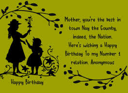 Birthday Wishes For Mom 11 365greetings Com