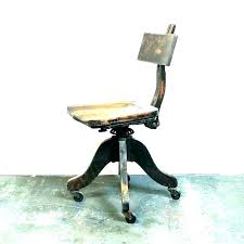 leather antique wood office chair leather antique. Wood Office Chair Vintage Wooden Chairs Swivel . Leather Antique C