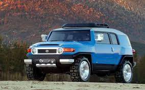 2015 Toyota FJ Cruiser Concept and Redesign - http://www ...