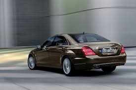 Mercedes-Benz S-Class Facelift 2010 photo 47236 pictures at high ...
