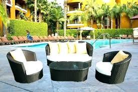 rattan furniture cushions replacement wicker sets patio outdoor furnitu