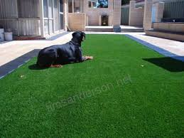 synturfmats premium indoor outdoor artificial grass rug 4x5 synthetic turf lawn carpet for dog pet