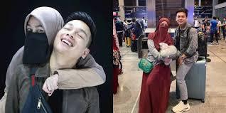 Dia meminta pendapat para pengikutnya di instagram. 7 Fakta Kisah Cinta Natta Reza Wardah Kenalan Lewat Dm Langsung Menikah Kapanlagi Com