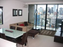 Apartment Modern Living Room Apartment Design Ideas Place Bigger - Interior design small houses modern