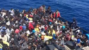 「北非與中東難民」的圖片搜尋結果