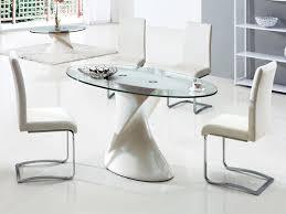 glass kitchen table decor