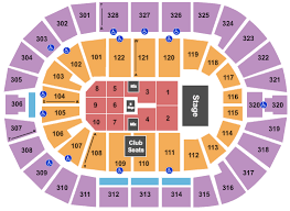 Denver Cirque Du Soleil Seating Chart Bok Center Tickets With No Fees At Ticket Club