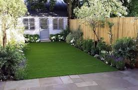 small garden design ideas with low