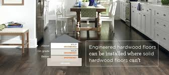 engineered hardwood flooring home depot canada bruce