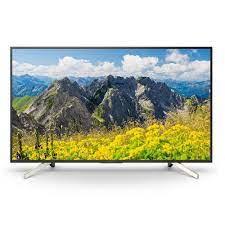Sony 55XF7596 55'' Uhd Smart Televizyon Fiyatı - Vatan Bilgisayar