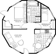 275 best little dream house images on pinterest country living Quality Crafted Homes Floor Plans deltec homes floorplan gallery Latest Home Floor Plans