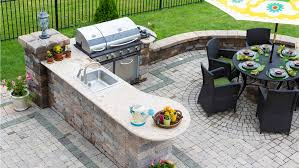 dallas fort worth outdoor kitchens