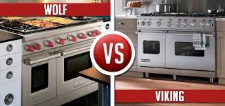wolf gas stove top. Viking Ranges Vs Wolf Gas Stove Top O