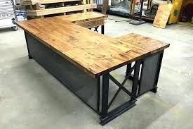 build your own office furniture. U Shaped Office Desk Build Your Own T Furniture P
