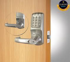 digital office door handle locks. Digital Office Door Handle Locks. Cl5010 Audit Trail Electronic Tubular Mortice Latch Locks A