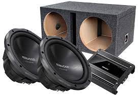 Amp & Sub Packages - Amplifiers - Car Audio, Video & Navigation