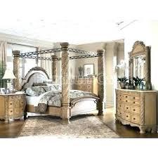Queen Size Canopy Bed Queen Size Canopy Bed Set Unique Queen Size ...