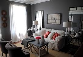 Beautiful Blackout Drapes In Living Room Contemporary With Silver Silver And Blue Living Room
