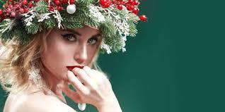 <b>Sexy</b> Woman <b>Christmas</b> Stock Photos And Images - 123RF