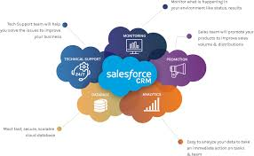 Why Using Salesforce Is A Solid Strategy For Nonprofits