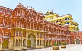 City Palace Light Show In Jaipur My Jaipur Itinerary Places To Visit In Jaipur In One Day