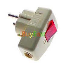 16 amp plug wiring diagram uk 16 image wiring diagram aliexpress com buy schuko rewireable power plug cee 7 4 on 16 amp plug wiring