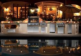 Outdoor Kitchen Design Kitchen Grey And White Color Style In Amazing Outdoor Kitchen