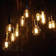light bulbs for chandeliers decorative