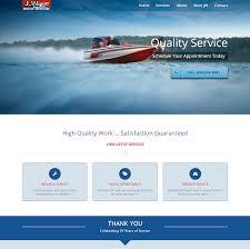 website jw boat repair