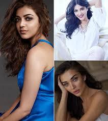 Priyanka chopra jonas (pronounced prɪˈjəŋka ˈtʃoːpɽa, born 18 july 1982) is an indian actress, singer, and film producer. 19 Most Beautiful South Indian Actresses