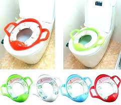 toddler toilet seat with handles toddlers seats potty training