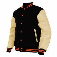 varsity jackets with leather sleeves varsity jackets fleece jackets