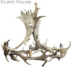 real fight me antler chandelier light various shades image 3