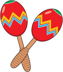 Image result for spanish  pictures for kids maracas