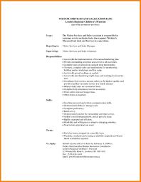 Retail Job Resumes 24 Retail Job Description Resume Janitor Resume 24