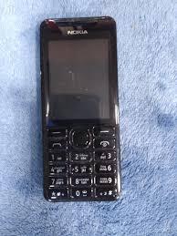 Nokia 206 Black in Kampala - Mobile ...