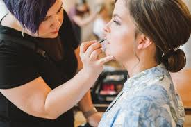 i m jamie tran also known as eyebrow junkie i am a makeup artist based in columbia sc offering bridal print mercial and film makeup