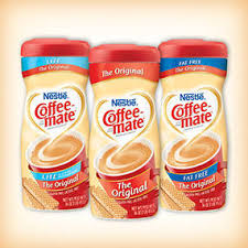 Image result for coffee creamer