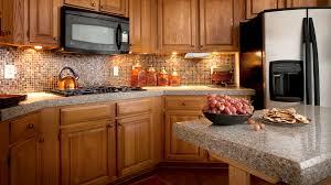 Kitchen Granite Countertops Contemporary White Kitchen Granite Countertops With Tile