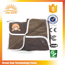 usb heated shawl and lap blanket usb heated throw perfect alternative to a mini office desk heater
