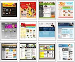 Godaddy Website Templates Custom Godaddy Website Templates Examples Website Templates 48 Software