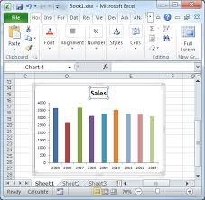 Excel Chart Title Dynamic Chart Title By Linking And Reference To Cell In Excel