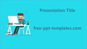 Presentation Template Music – Powerpoint Templates