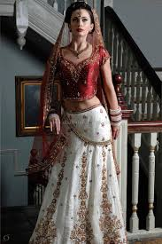 Indian Wedding Clothes In London