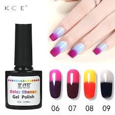 Opi Gel Nail Polish Colors Chart Opi Color Changing Nail Polish Omni Com Co