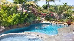Small Picture Beautiful Pool Garden Ideas Gallery Home Decorating Ideas