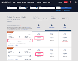 Delta Skymiles Benefits Chart American Express Platinum Delta Card Review Million Mile