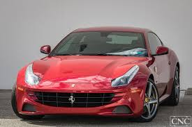 Kelley blue bookâ® values and pricing are based in part on transactions in your area. 2012 Used Ferrari Ff Hatchback At Cnc Motors Inc Serving Upland Ca Iid 17450948